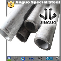 ASTM 1020 black carbon structural steel pipe