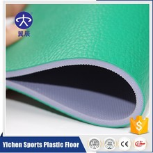 Indoor Plastic Portable Volleyball Court Sports Flooring