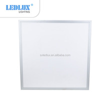 High quality competitive price 600x600 ceiling led panel light