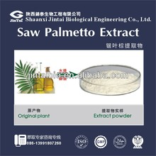 25% 45% saw palmetto fruit extract