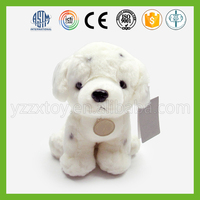 Wholesale custom soft plush stuffed kids dog toy