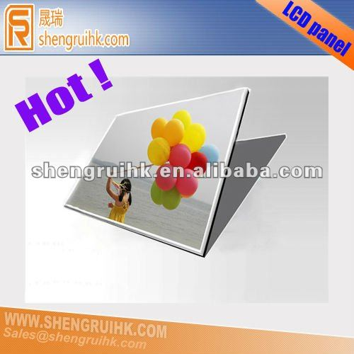 New Invention 2012 Thin Film Transistor 1280*800 Laptop LED Screen LTN121AT11