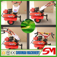 2016 most popular favorable rotary weeder