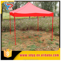 3x3m outdoor gazebo tent advertising printing commercial tent
