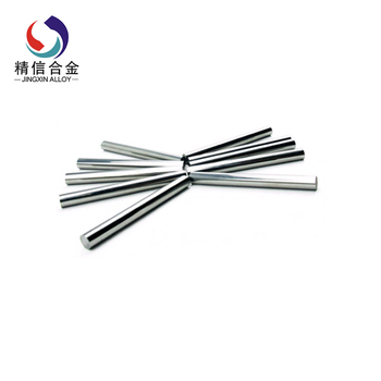 tungsten carbide 18crnimo6-7 steel bar/ silicon carbide rod/ tungsten carbide bar price