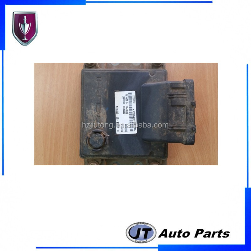 Original ECU Diagnostic Computer 3103874 For Manual Jinbei Jincheng Mini Bus Spare Parts