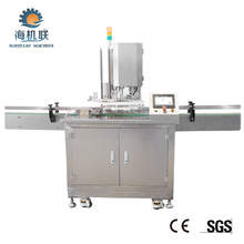 stainless steel automatic can seamer manual can sealing machine tin seamer