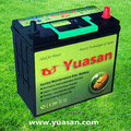 Yuasan Best Sealed Lead Acid Rechargeable Battery--NS60L-MF(12V45AH)