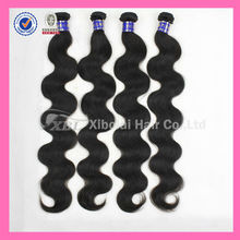 XBL Hair The Best Seller Unprocessed Wholesale Peruvian Hair