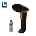 New hi-tech product strong anti-interference barcode bluetooth wireless scanner