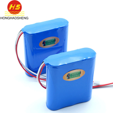 Factory Price High Power Diy Li Ion Battery Bak 18650C4 2200Mah With Bms Wholesale