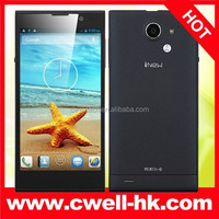 MTK6582 Quad Core iNew V3 Ultrathin Smartphone