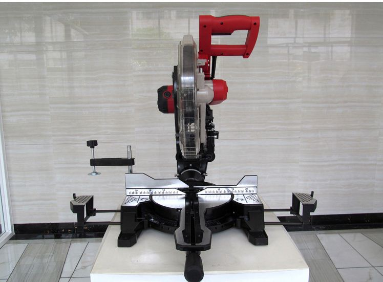 electric industrial miter saw mini wood cutter new style miter machine saw Mini Hand electric machine