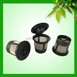 2015 New Arrival Reliable Quality rotary powder k cup filter sealer