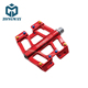 BMX MTB Professional Bike Pedal Parts Bicycle Pedals Quality Aluminum Alloy Bicycle Cycling Pedal JTMPHJ005