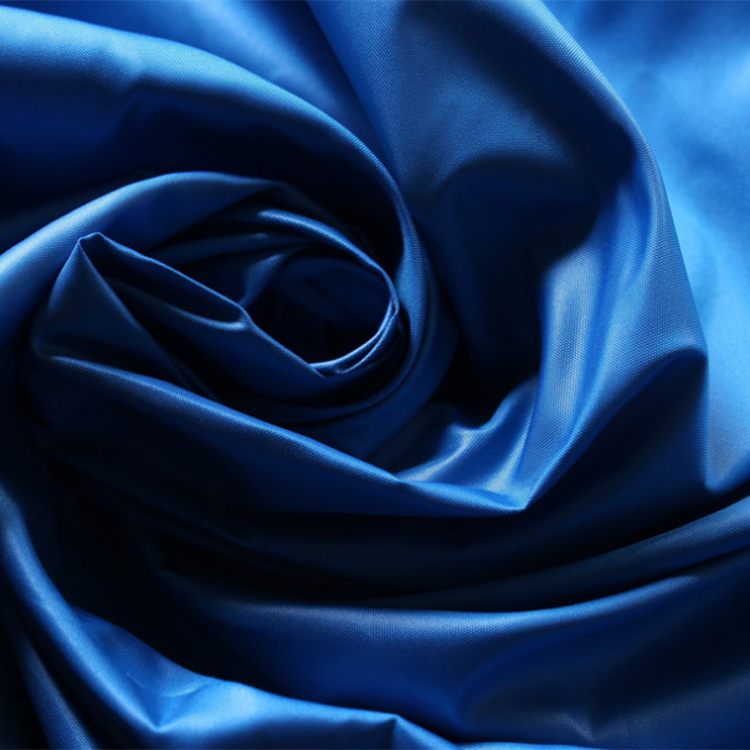 cheap price 100%polyester dyed taffeta stock 300T lining material China manufacturer wholesale fabric
