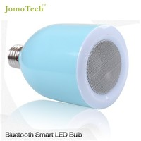 matchs Android phone /IOS iphone hot new products for 2015 smart lighting 3w led bluetooth bulb