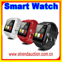 New wearables Smart Watch For Mobile Phone Bluetooth Smart Watch For Android Phone Wearable Electronic Smart Watch
