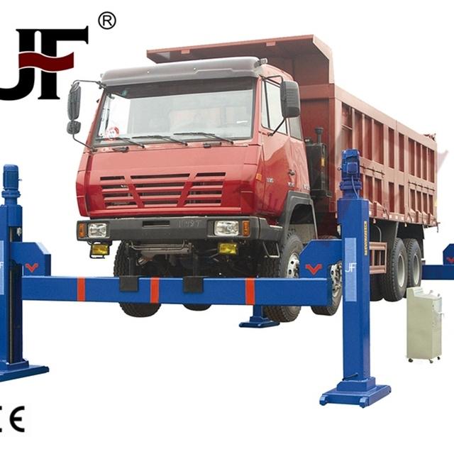 EfficientBudget cheuklift power pallet truck