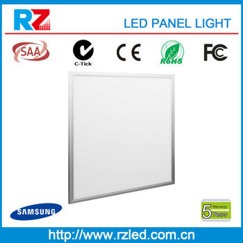 R&Z Patented design Samsung LEDs 3 years warranty SAA / CE /RoHS Certificates Panel Led 25w 30x30cm