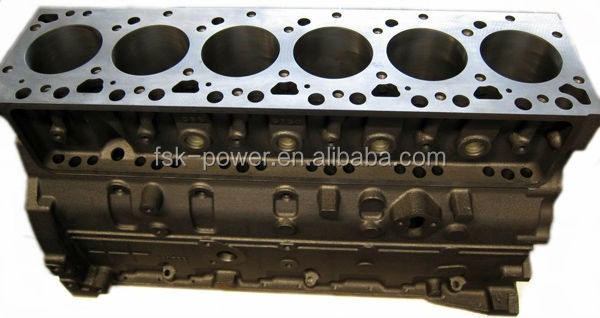engine cylinder block for Cummins/for Perkins/Deutz Cylinder block for CUMMINS 4BT/6BT/6CT/6LT/ISDE/ISLE/NT855/M11/K19/K38