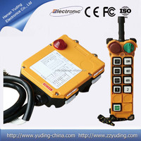 Mobile Lifting Remote Control F24-8S