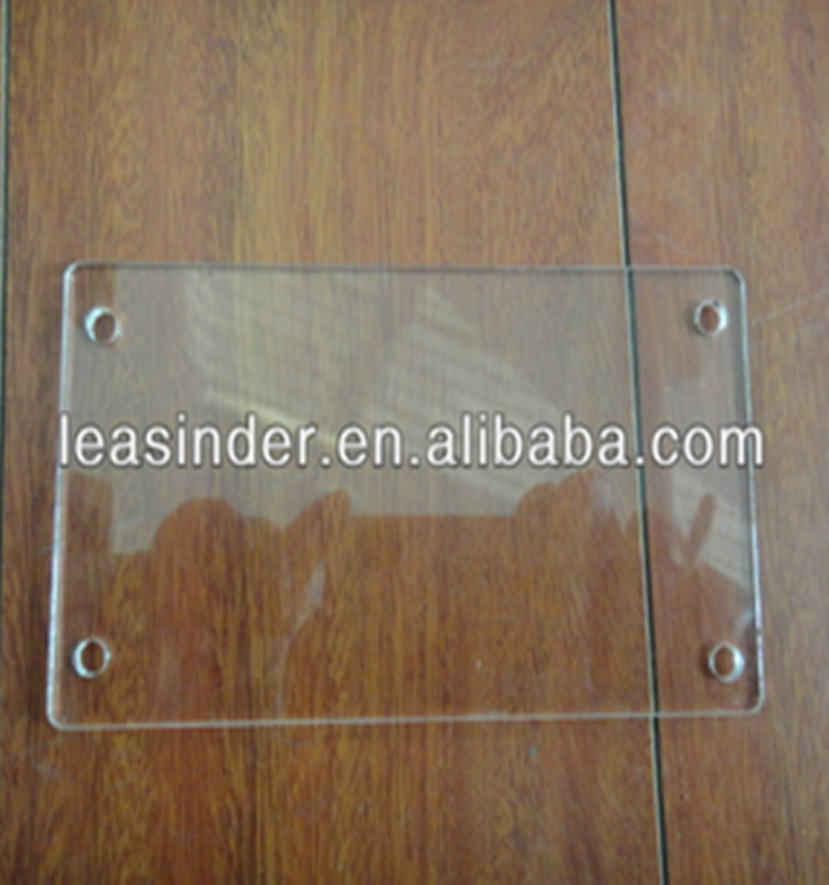 Clear Acrylic Plastic Sheets Laser Cut Sizes And Shapes
