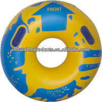 2013 new design pvc swimming inflatable buoy