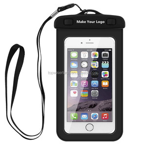 New Style 2018 Bulk Buy Armband Waterproof Cell Phone Case for Diving Fishing Running