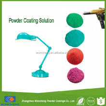 Hot selling 2015 epoxy resin for powder coating