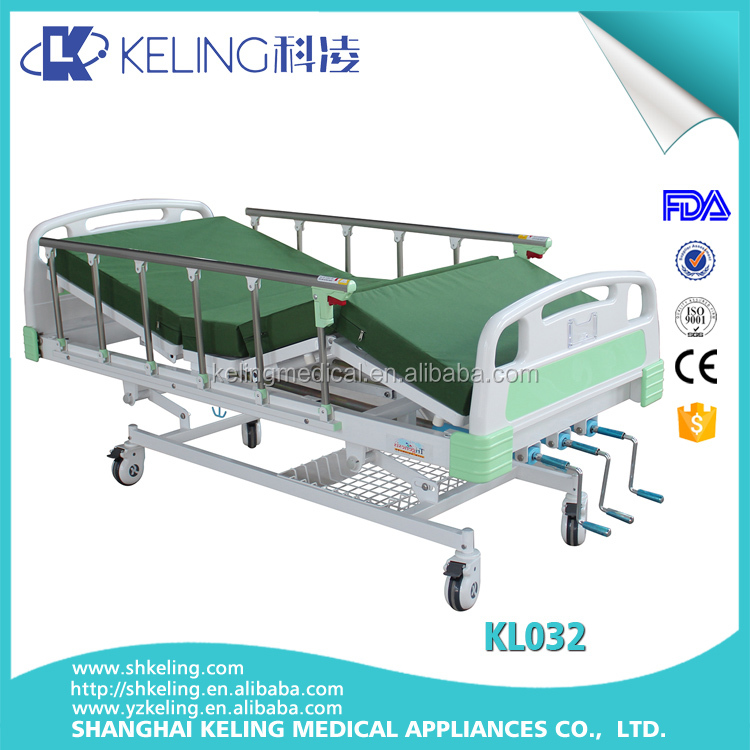 Innovation hot selling product 2016 ICU cheap price infant hospital beds