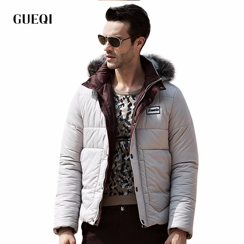 Manteau chaud d'hiver