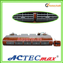 Car Air Conditioner Evaporator Unit BUE-228L-100 For Min Bus,Auto Evaporator Unit for Mini Bus BEU-228-100