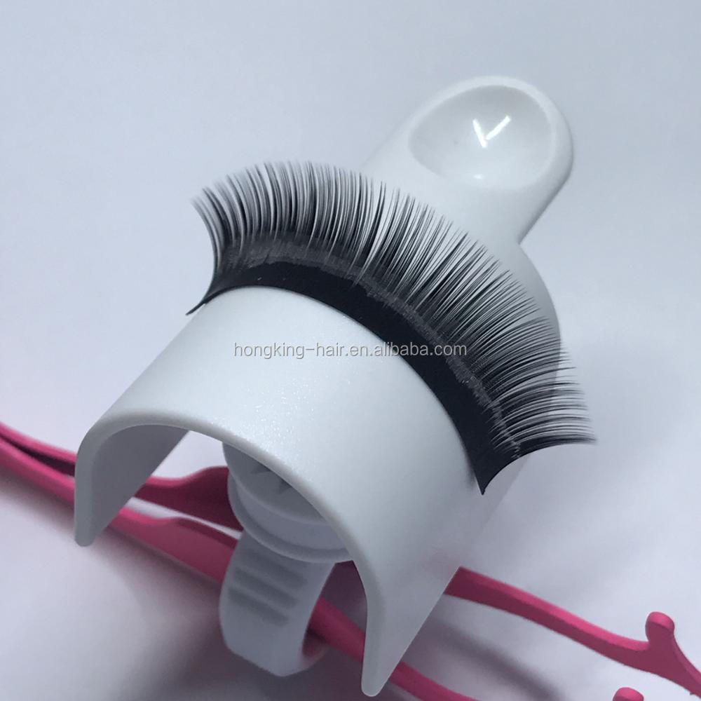 Korean PBT Silk Individual Lash Extension 0.03/.05/.07/.10/.<strong>12</strong>/.15/.18/.20/.23/.25/.30mm thickness