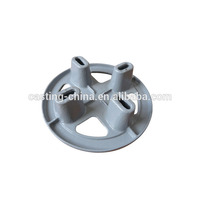 Customized Cast Iron Sand Casting Parts