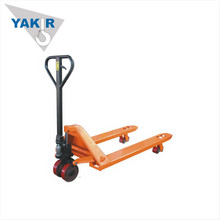 Cheap price hydraulic 2.5 ton hand pallet truck with hand brake