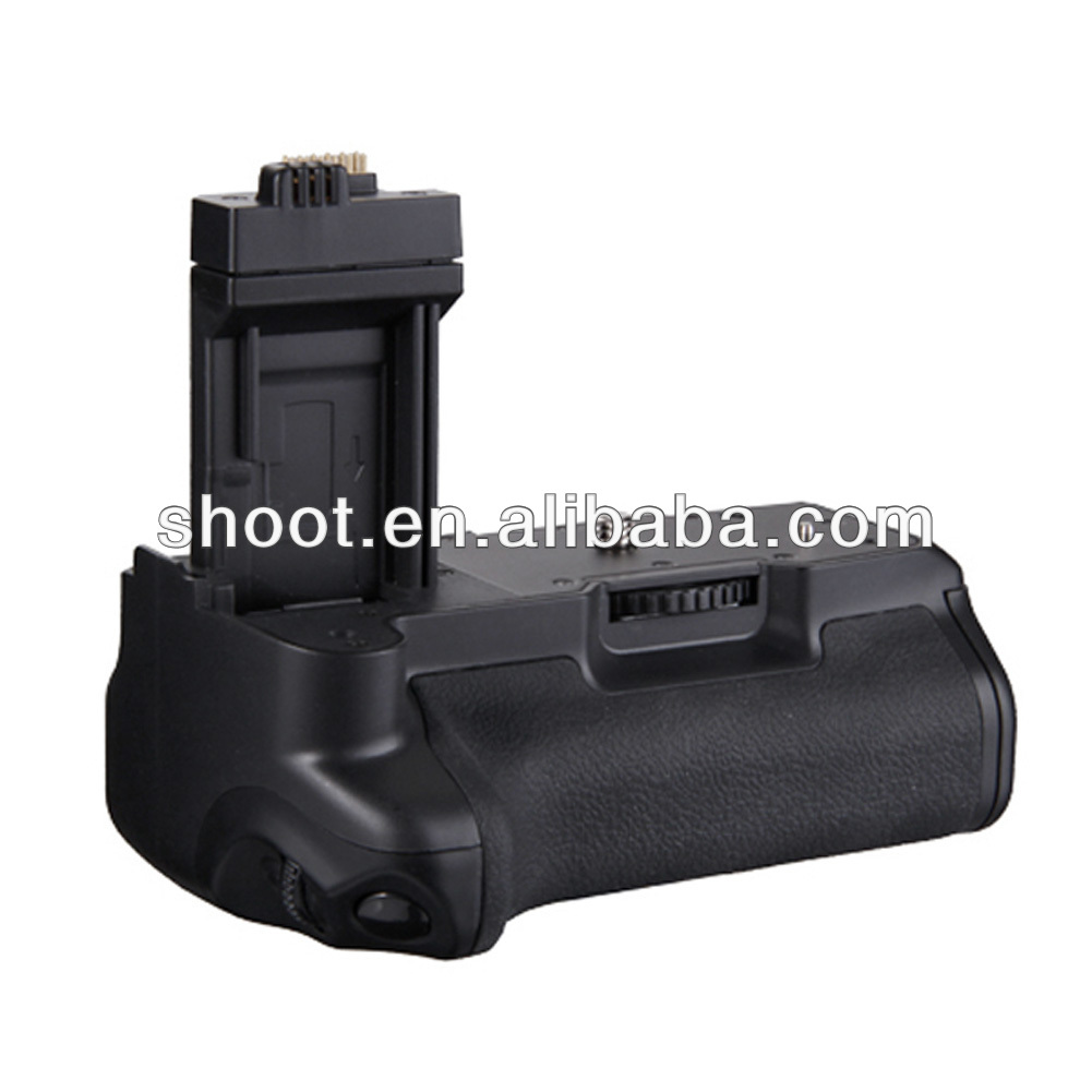 High Quality Battery Grip for Canon 450D 500D 1000D XS Xsi T1i replace BG-E5