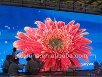 china xxx video Outdoor Smallest pixel pitch P6 2013 new xxx images led screen