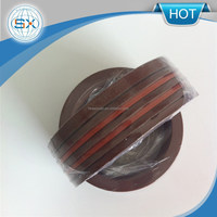 hydraulic v packing combination seal bonnet rubber cotton seal for pump