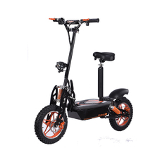 New style 2 wheel 500w 800w 1000w 1500w 1600w big wheel stand up adult electric scooter