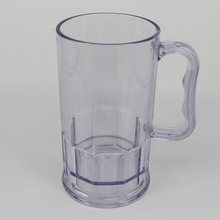 MG08 Epluser drinkware type cheap price transparent plastic cup dinnerware set