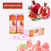 Fig Amp Pomegranate 1000g Disposable Pedicure