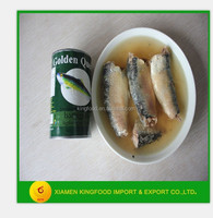wholesale cheap canned sardine in vegetable oil 425g