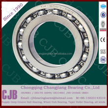 6008 Open Seal or Sealed 40*68*15 Deep groove ball bearing with ISO Certification