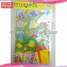 small plastic bags for candy promotion food paper sack
