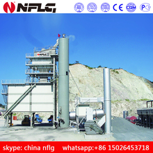 Asphalt mixing machine supplier with good quality