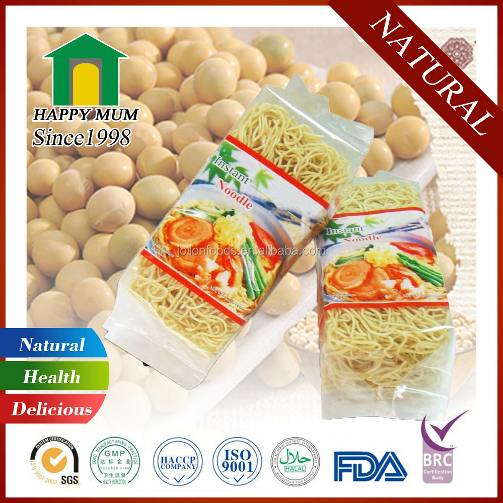 Reliable supplier kosher instant egg noodles