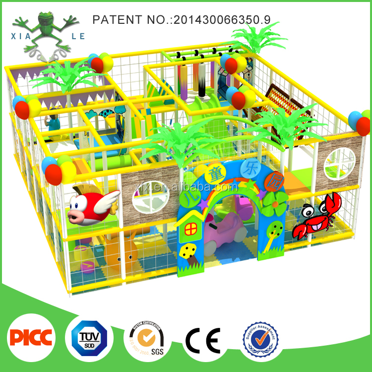 Children creative play items second hand playground equipment for sale