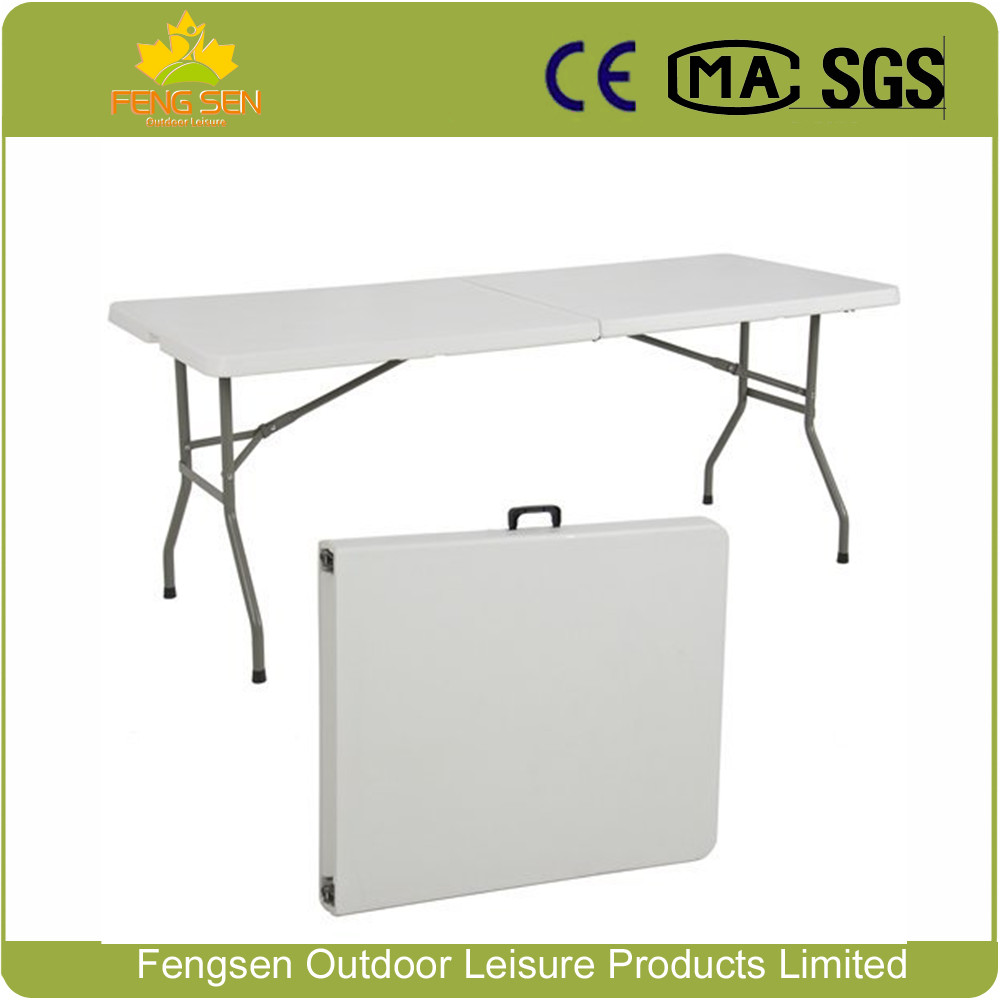 Portable Plastic Folding Tables And Chairs Outdoor Picnic Table