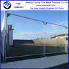 Top quality metal materials temporary welded mesh fence Panels wholesale
